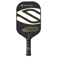 AMPED Invikta X5 FiberFlex Paddle, choose from blue, charcoal, purple or red