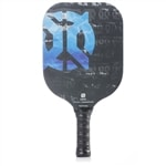 Sub-Zero Graphite Paddle, eye-catching design in three colors options,