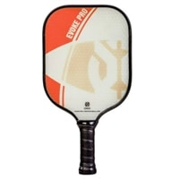 Evoke Pro Composite Paddle featuring Onix Superior Tacky grip, available in several great colors