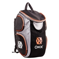 Onix Backpack, tons of storage for your pickleball gear.