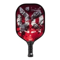 Vertex Composite Paddle, large face to block opponent's shots