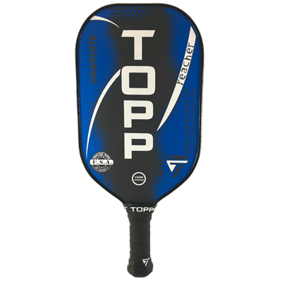 Reacher Graphite Blade by TOPP, choose from several colors.