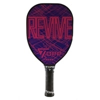 REVIVE Composite Paddle by TOPP, choose from several colors.