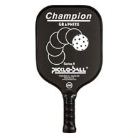 Gently USED customer return Champion Graphite