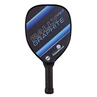 Gently Used Customer Return Rally PXT Graphite Paddle