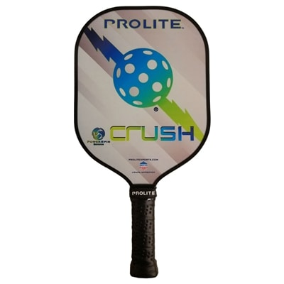 Gently used customer return CRUSH PowerSpin