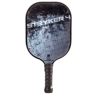 Gently Used Customer Return Stryker 4 Graphite