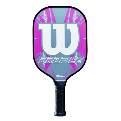 Gently used customer return Wilson Profile Paddle