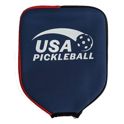 USA Pickleball Paddle Cover