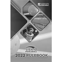 International Federation of Pickleball-Official Tournament Rulebook