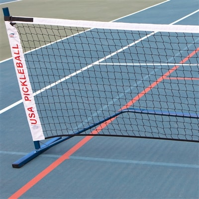 Replacement Net for USA Pickleball Portable Net System