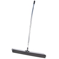 Tourna-DRI Ready Roll Squeegee, sturdy steel construction will not warp or break