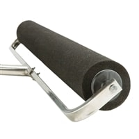 Tourna-DRI Ready Roll Squeegee Refill - replacement roll is 36 inches long
