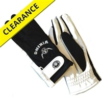 Polar Tack Gloves, available in S, M, L, XL