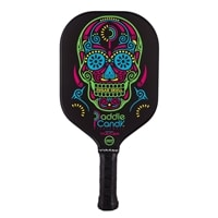 Candy Sugar Skull Paddle by Vulcan