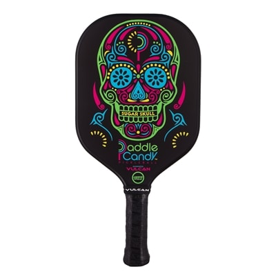 Paddle Candy Sugar Skull by Vulcan