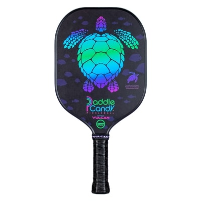 Paddle Candy Turtle by Vulcan