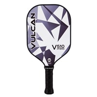 V510 Hybrid Pickleball Paddle by Vulcan