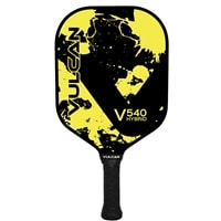 V540 Hybrid Pickleball Paddle by Vulcan