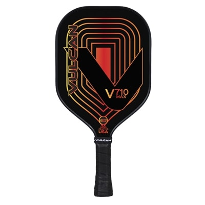 V710 Hybrid Pickleball Paddle by Vulcan