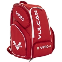 The Vulcan VPRO Pickleball Backpack has ample storage options for all your gear. Choose from six colors.