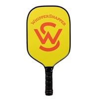 Whippersnapper PTX Paddle, Polymer core paddle offers excellent touch and control