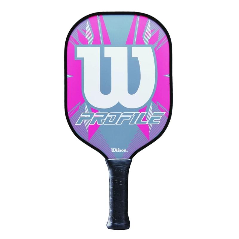 Wilson Profile Graphite Paddle