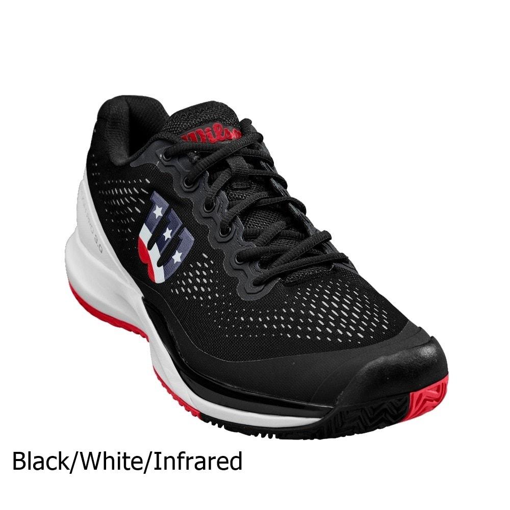 050b09218 Wilson Rush Pro Shoe 3.0 for Men