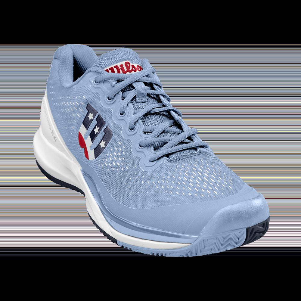Choose SZ//color Details about  /Wilson Women/'s Rush Pro 3.0 Tennis Shoes