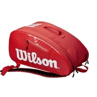Super Tour Paddlepak Pickleball Bag from Wilson