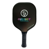 OneShot JuniorShot Series Paddle (YPP)