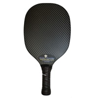 The Quiet Thunder Pickleball Paddle