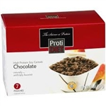 chocolate protein cereal from protidiet