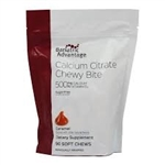 chewy bite 500 mg from bariatric advantage
