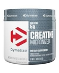 creatine mirconized from dymatize
