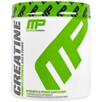 musclepharm creatine monohydrate