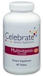 bariatric chewable multivitamins 90 day supply from celebrate