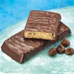 snack bars from balanced protein diet