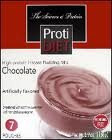 pudding mix from protidiet