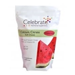 calcium citrate soft chews from celebrate vitamins