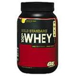 100% whey gold protein from optimum nutrition