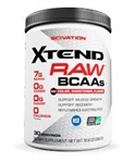 xtend raw bcaas from scivation