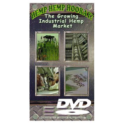 Hemp Hemp Hooray! - DVD