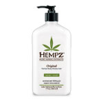 Hempz Herbal Moisturizer - 17 oz
