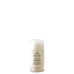Hempz Sensitive Skin Soothing Herbal Body Balm - 2.7 oz