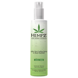 Hempz Sun Burn Relief - 12 oz