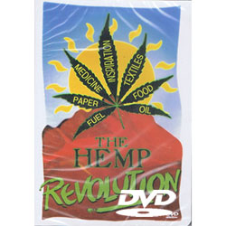 The Hemp Revolution - DVD