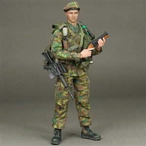 Boxed Figure: ACE Operation Dewey Caynon 1969 USMC 3rd Force Recon (13020)