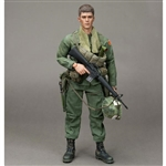 Boxed Figure: ACE Operation Cliff Dweller IV 1970 - 25th Infantry Division (13019)