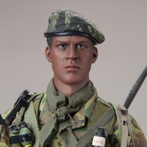 1:6 scale ACE 13031 LRRPs Long-Range Reconnaissance Patrol Cobra ACCESSORIES